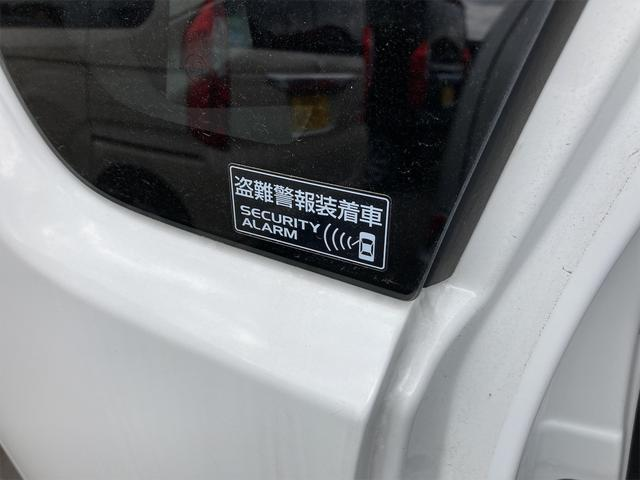 ハイブリッドFX 前席シートヒーター 横滑り防止 キーフリー ベンチシート 電動格納ミラー(12枚目)
