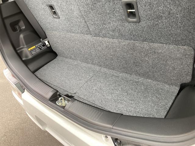 ハイブリッドFX 前席シートヒーター 横滑り防止 キーフリー ベンチシート 電動格納ミラー(13枚目)