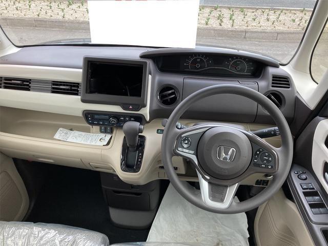 G・Lホンダセンシング 4WD VSA LED 衝突軽減 ABS クルコン ETC(2枚目)