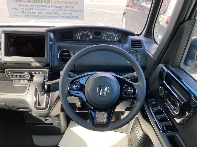 L 4WD ETC LED 衝突被害軽減システム CVT AC バックカメラ AW PS クルコン ベンチシート パワーウィンドウ(3枚目)