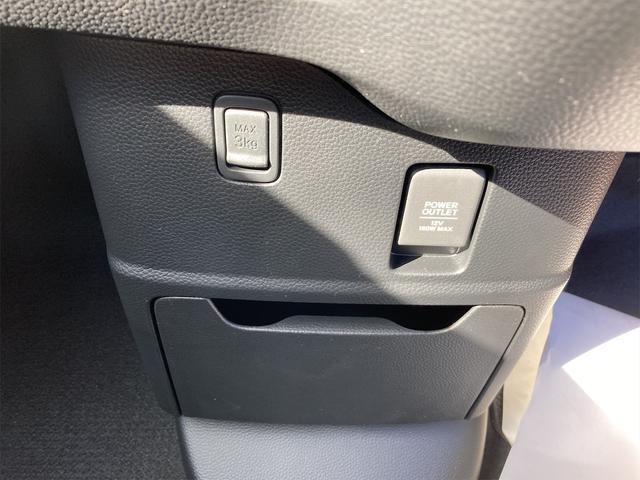 L 4WD ETC LED 衝突被害軽減システム CVT AC バックカメラ AW PS クルコン ベンチシート パワーウィンドウ(25枚目)