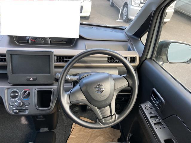 FA 4WD 横滑り防止装置 ABS 電動格納ミラー シートヒーター フルフラット(3枚目)