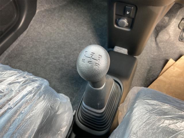 FA 4WD 横滑り防止装置 ABS 電動格納ミラー シートヒーター フルフラット(6枚目)