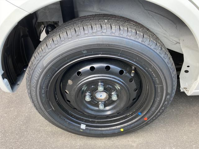 FA 4WD 横滑り防止装置 ABS 電動格納ミラー シートヒーター フルフラット(12枚目)