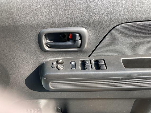 ハイブリッドFX 4WD スマートキープッシュスタート 前席シートヒーター 横滑り防止(7枚目)