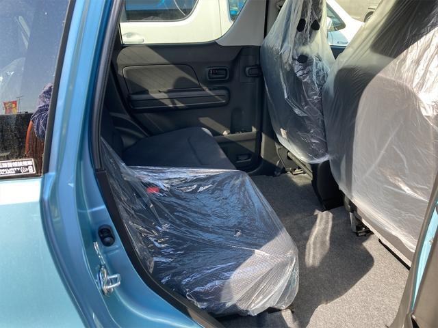 ハイブリッドFX 4WD スマートキープッシュスタート 前席シートヒーター 横滑り防止(12枚目)