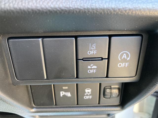 ハイブリッドFX 4WD スマートキー シートヒーター WエアB ABS(3枚目)