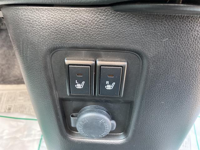 ハイブリッドFX 4WD スマートキー シートヒーター WエアB ABS(5枚目)