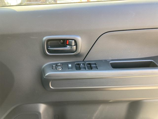 ハイブリッドFX 4WD スマートキー シートヒーター WエアB ABS(6枚目)