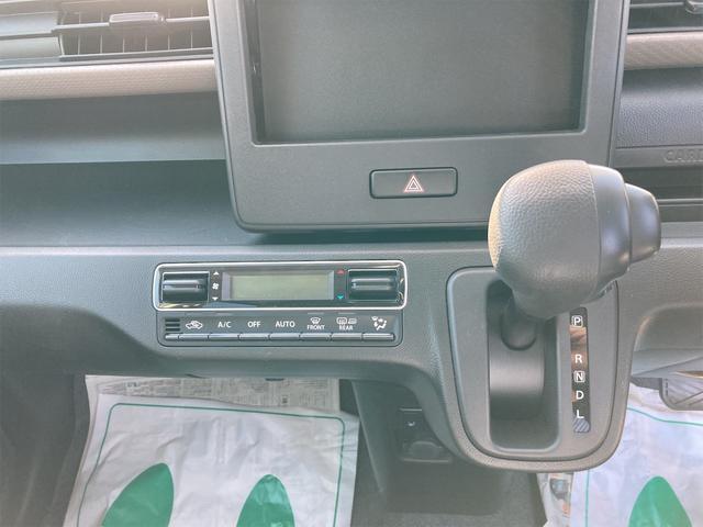 ハイブリッドFX 4WD スマートキー シートヒーター WエアB ABS(8枚目)
