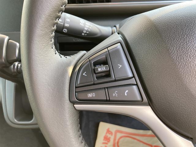 ハイブリッドFZ シートH キ-フリ- LEDヘッド AAC ベンチシート ABS(7枚目)