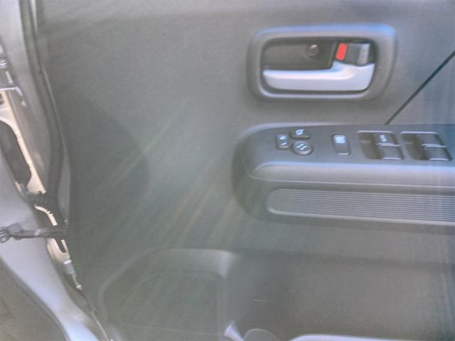 ハイブリッドFZ シートH キ-フリ- LEDヘッド AAC ベンチシート ABS(11枚目)