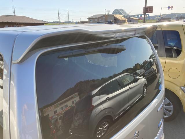 ハイブリッドFZ シートH キ-フリ- LEDヘッド AAC ベンチシート ABS(27枚目)