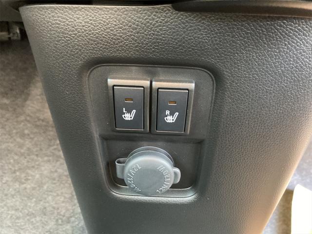 ハイブリッドFZ シートH キ-フリ- LEDヘッド AAC ベンチシート ABS(28枚目)