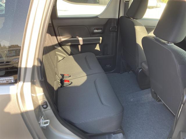 ハイブリッドFZ シートH キ-フリ- LEDヘッド AAC ベンチシート ABS(29枚目)