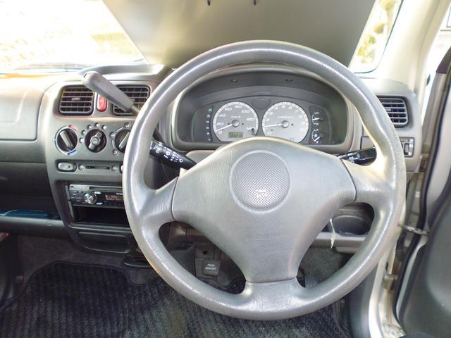 スズキ ワゴンR N-1 4WD 社外オーディオ キーレス