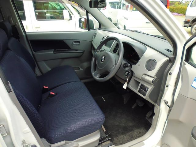 FX 4WD キーレス タイミングチェーン 車検整備付(7枚目)