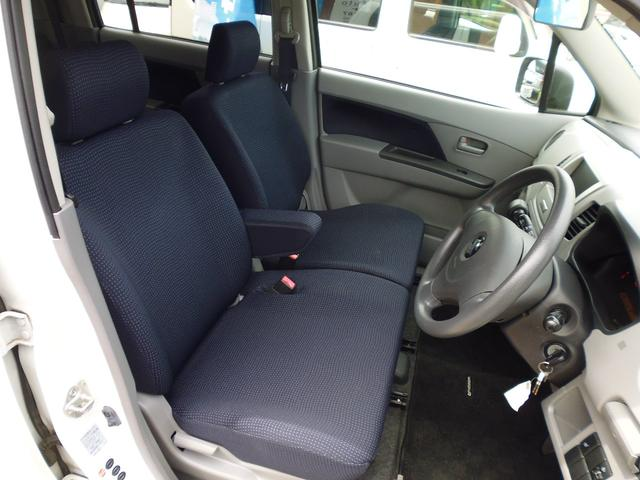 FX 4WD キーレス タイミングチェーン 車検整備付(9枚目)