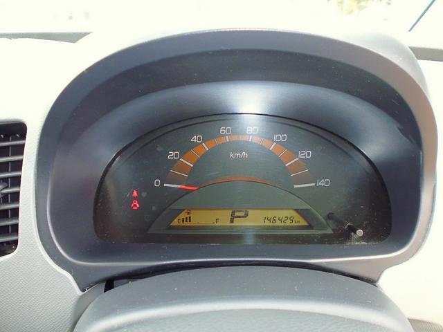FX 4WD キーレス タイミングチェーン 車検整備付(11枚目)
