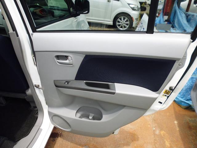 FX 4WD キーレス タイミングチェーン 車検整備付(13枚目)