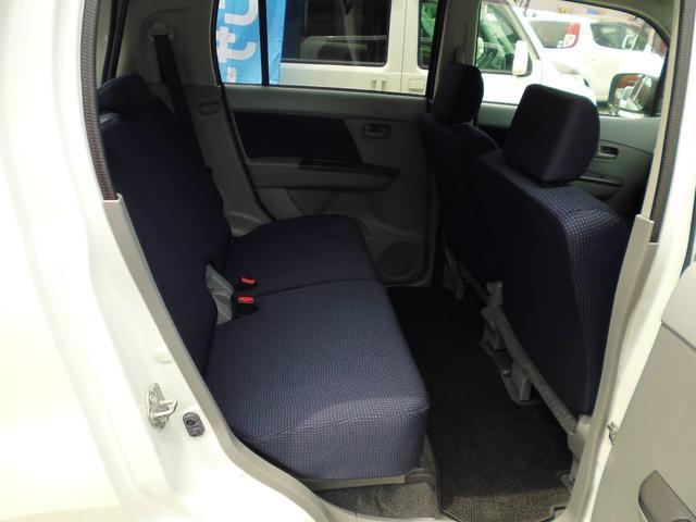 FX 4WD キーレス タイミングチェーン 車検整備付(14枚目)