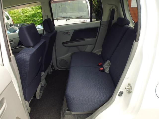 FX 4WD キーレス タイミングチェーン 車検整備付(19枚目)