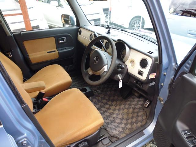 スズキ アルトラパン X 4WD キーレス 純正13インチAW 車検整備付