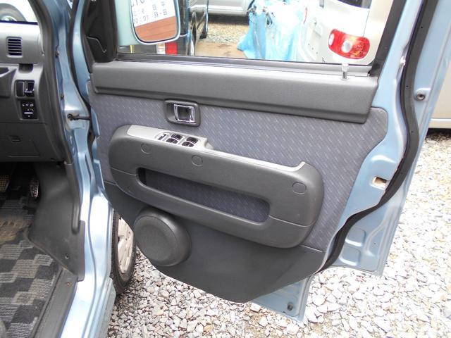 カスタムターボRS 4WD タイベル交換済 HID車検整備付(6枚目)