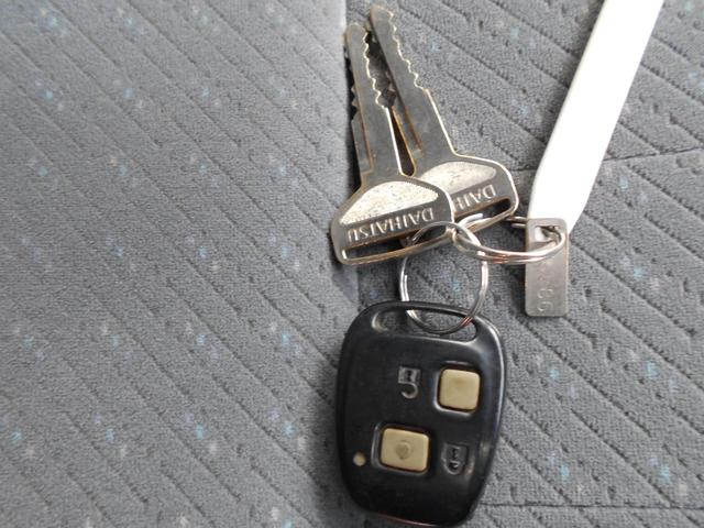 カスタムターボRS 4WD タイベル交換済 HID車検整備付(9枚目)