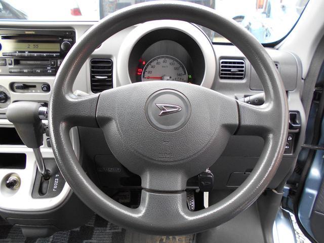 カスタムターボRS 4WD タイベル交換済 HID車検整備付(10枚目)