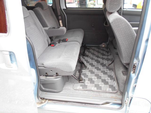 カスタムターボRS 4WD タイベル交換済 HID車検整備付(13枚目)