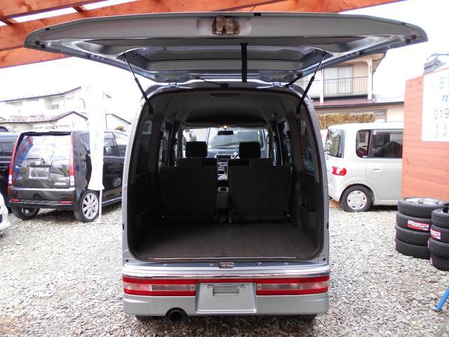 カスタムターボRS 4WD タイベル交換済 HID車検整備付(16枚目)