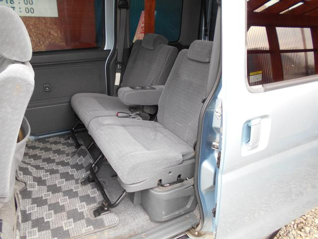カスタムターボRS 4WD タイベル交換済 HID車検整備付(18枚目)