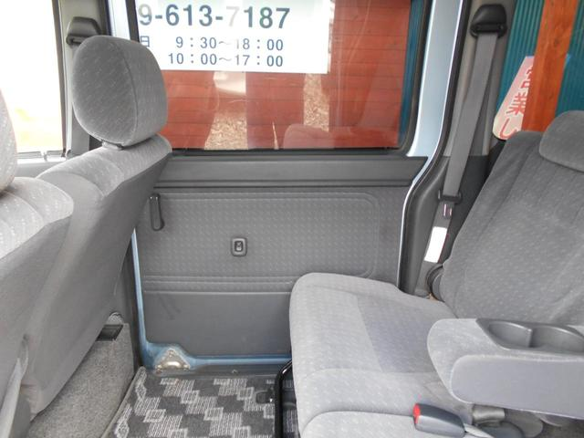 カスタムターボRS 4WD タイベル交換済 HID車検整備付(19枚目)