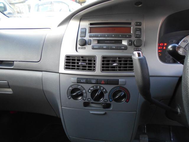 L4WD タイベル交換済み ブラック キーレス 車検整備付(12枚目)