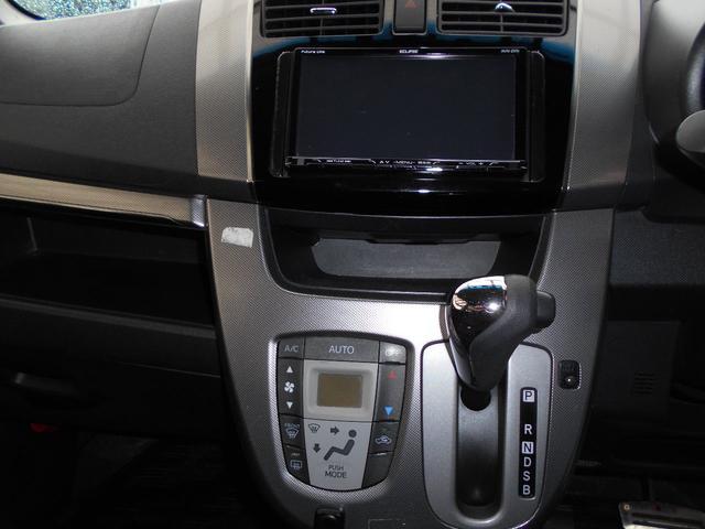 カスタム RS SA アイドルストップ社外パーツ車検整備付(11枚目)