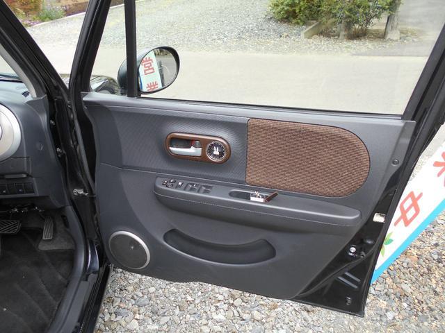 T Lパッケージターボ4WDCVTプッシュスタート車検整備付(6枚目)