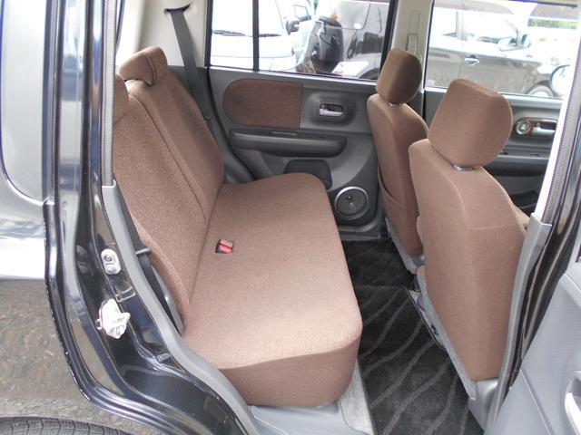 T Lパッケージターボ4WDCVTプッシュスタート車検整備付(16枚目)