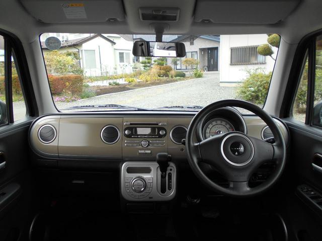 T Lパッケージターボ4WDCVTプッシュスタート車検整備付(17枚目)