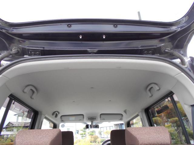 T Lパッケージターボ4WDCVTプッシュスタート車検整備付(19枚目)