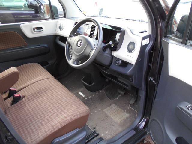 X FOUR4WD CVTプッシュスタートスマートキーAAC(7枚目)
