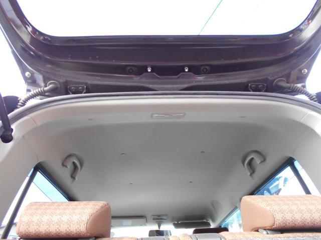 X FOUR4WD CVTプッシュスタートスマートキーAAC(18枚目)