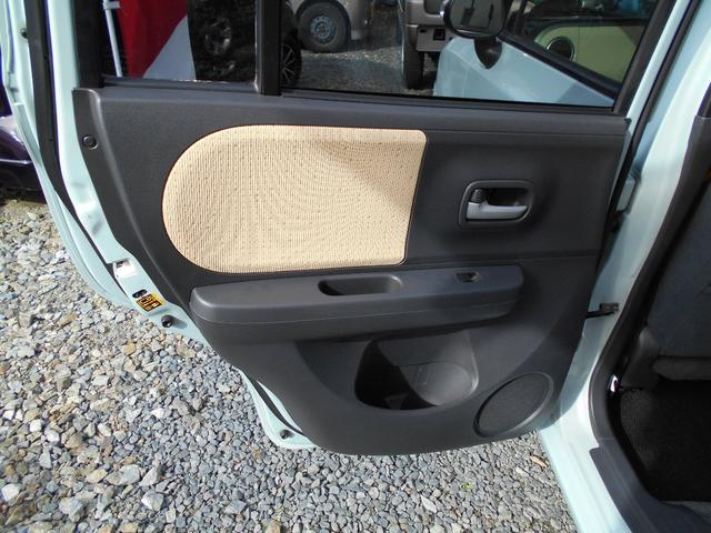 X4WD プッシュスタートスマートキー Tチェーン車検整備付(19枚目)