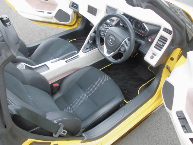 「ホンダ」「S660」「オープンカー」「宮城県」の中古車11