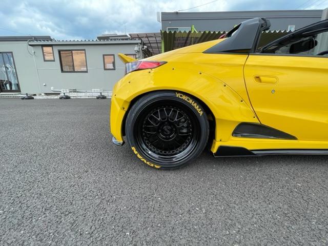 「ホンダ」「S660」「オープンカー」「宮城県」の中古車25