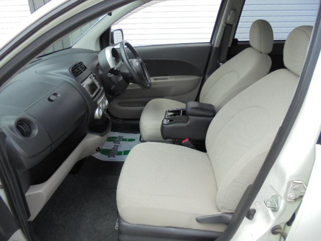 トヨタ パッソ G 4WD タイミングチェーン