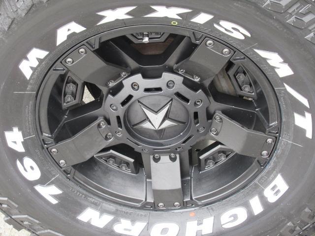 トヨタ ランドクルーザー80 VX-LTD新品MTタイヤ新品ホイルリフトアップLEDテール