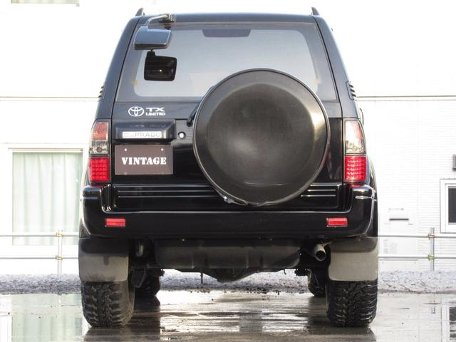 TX-LTD後期最終型リフトアップ新品タイヤホイールSDナビ(10枚目)