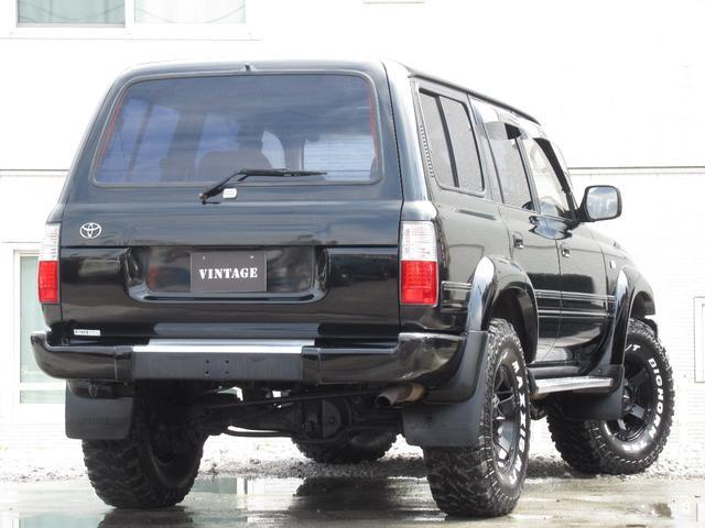 「トヨタ」「ランドクルーザー80」「SUV・クロカン」「宮城県」の中古車11