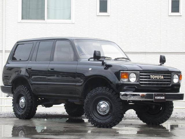 VX-LTD丸目60フェイス新品タイヤSDナビリフトアップ(6枚目)